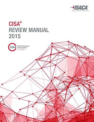 CISA Review Manual: ISACA
