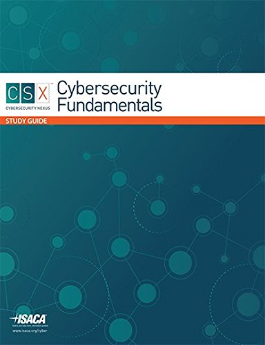 9781604205930: CSX Cybersecurity Fundamentals Study Guide