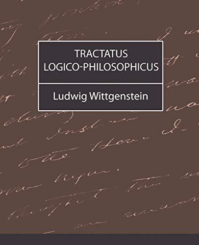 9781604240535: Tractatus Logico-Philosophicus