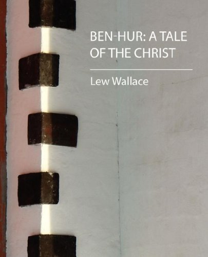 A Tale of the Christ (1604241004) by Lew Wallace