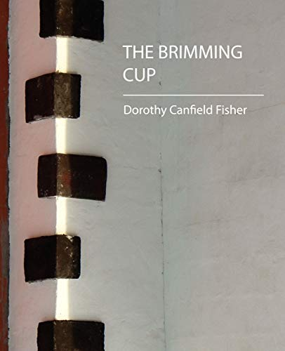9781604241099: The Brimming Cup