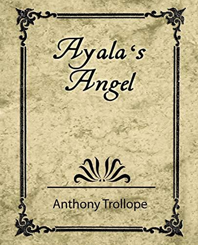 9781604241198: Ayala's Angel