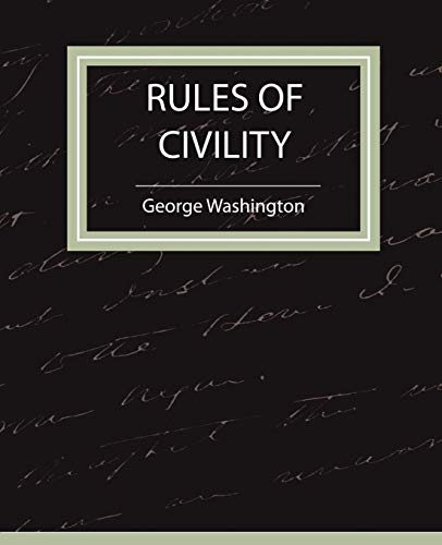 9781604241334: Rules of Civility