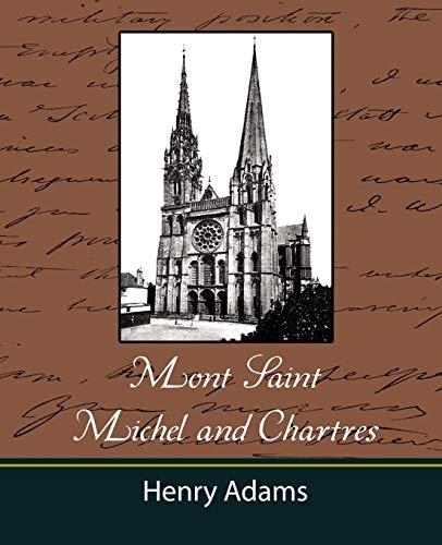 9781604241433: Mont-Saint-Michel and Chartres