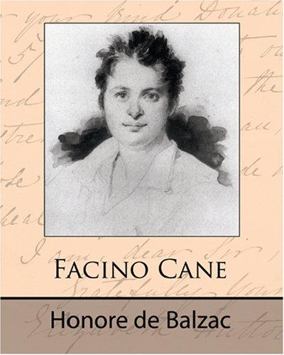 9781604241853: Facino Cane