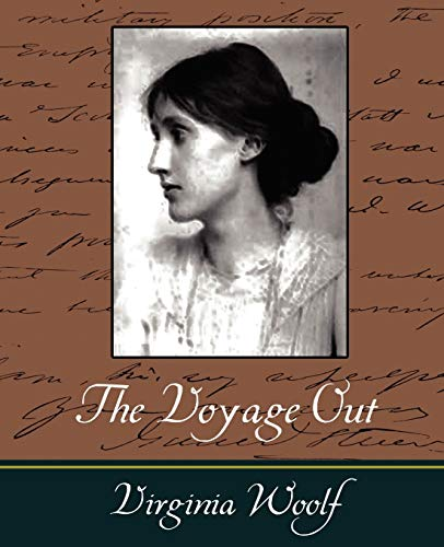 The Voyage Out (1604243279) by Woolf Virginia Woolf; Virginia Woolf