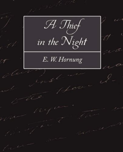 9781604243574: A Thief in the Night