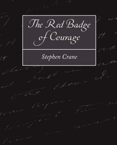 The Red Badge of Courage (9781604243963) by Stephen Crane