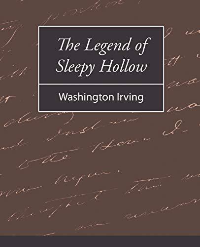 The Legend of Sleepy Hollow - Washington: Washington Irving