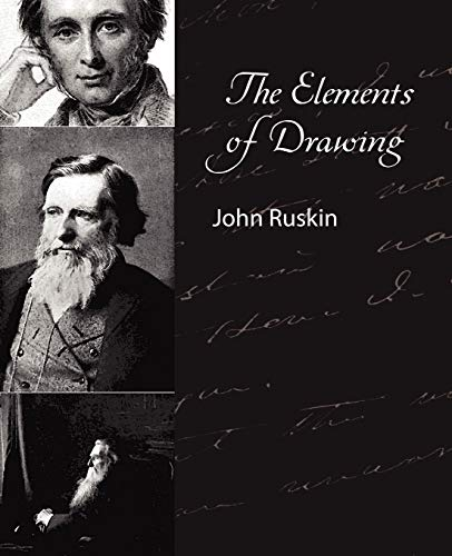 9781604244793: The Elements of Drawing - John Ruskin