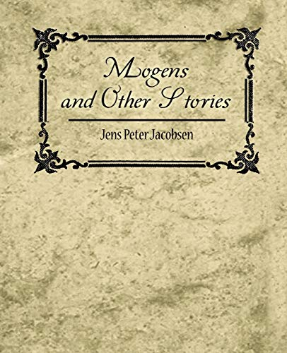 9781604245028: Mogens and Other Stories