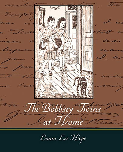 9781604245332: The Bobbsey Twins at Home