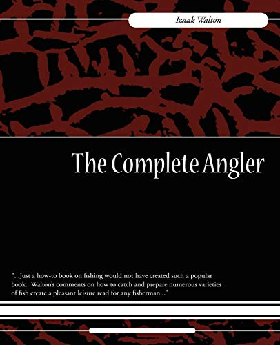 9781604246247: The Complete Angler