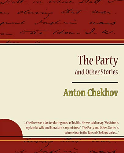 9781604246452: The Party and Other Stories