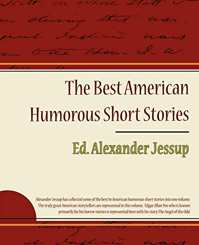 9781604246490: The Best American Humorous Short Stories
