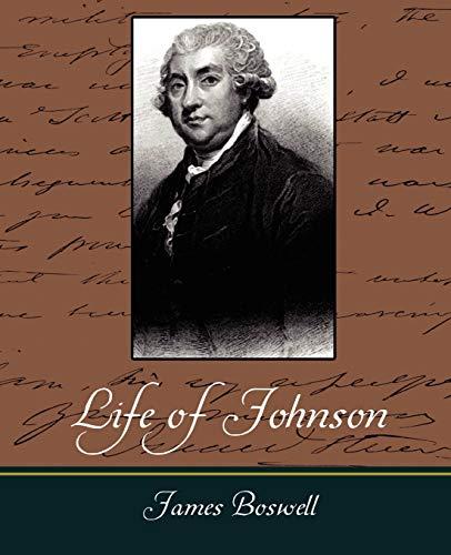 9781604249705: Life of Johnson