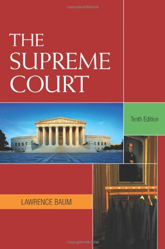 The Supreme Court: Lawrence Baum