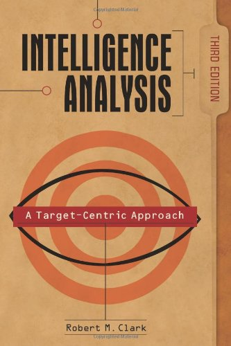 9781604265439: Intelligence Analysis: A Target-Centric Approach, 3rd Edition