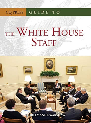 9781604266047: Guide to the White House Staff