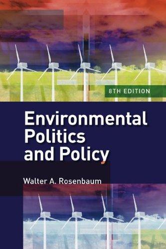 9781604266078: Environmental Politics and Policy