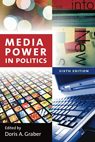 9781604266108: Media Power in Politics