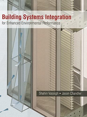 9781604270150: Building Systems Integration: For Enhanced Environmental Integration