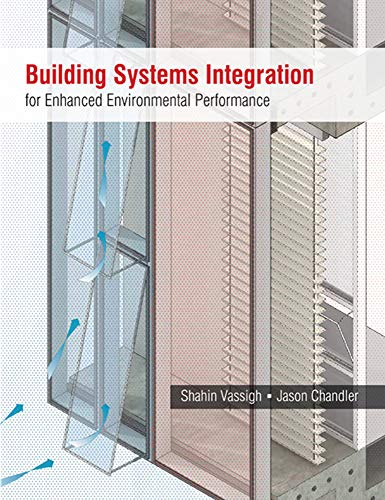 9781604270150: Building Systems Integration for Enhanced Environmental Performance
