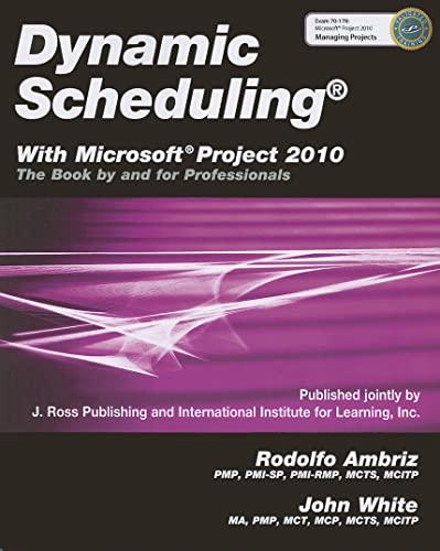 Dynamic Scheduling (Paperback): Rodolfo Ambriz