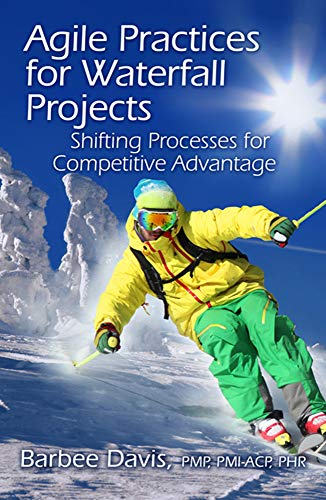 9781604270839: Agile Practices for Waterfall Projects: Shifting Processes for Competitive Advantage