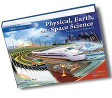 9781604311006: Physical, Earth, and Space Science: An Integrated Approach, Teacher's Guide