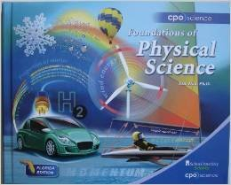 9781604311273: CPO Science: Foundations of Physical Science Florida Examview Test Bank CD-Rom Exam View