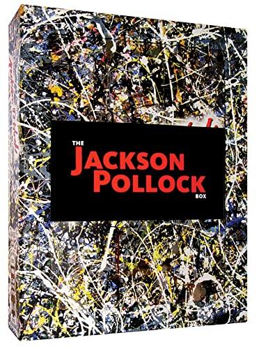 Jackson Pollock Artist Box: Harrison, Helen A