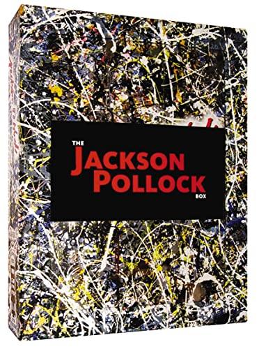 9781604331868: Jackson Pollock Artist Box