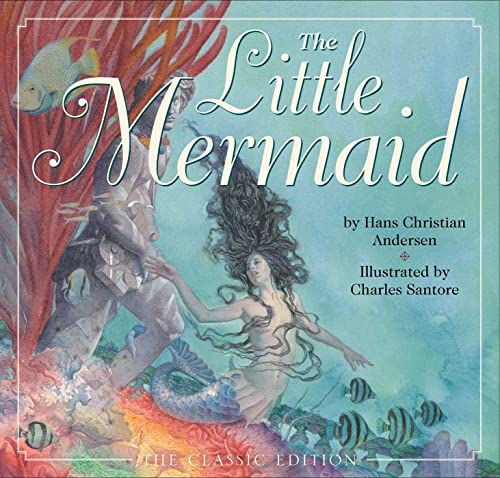 9781604333770: The Little Mermaid