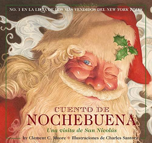 9781604334517: Cuento De Nochebuena