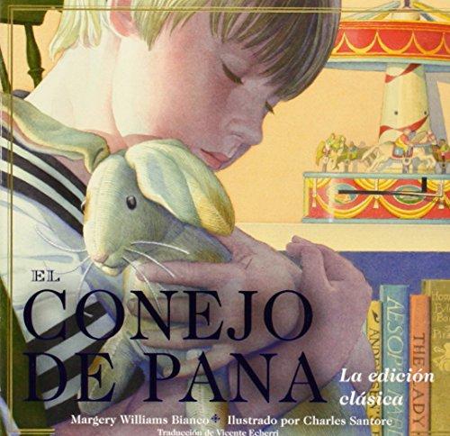 9781604334913: El Conejo De Pana La Edicion Clasica (Spanish Edition)
