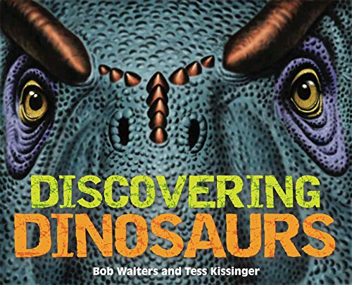 9781604334968: Discovering Dinosaurs
