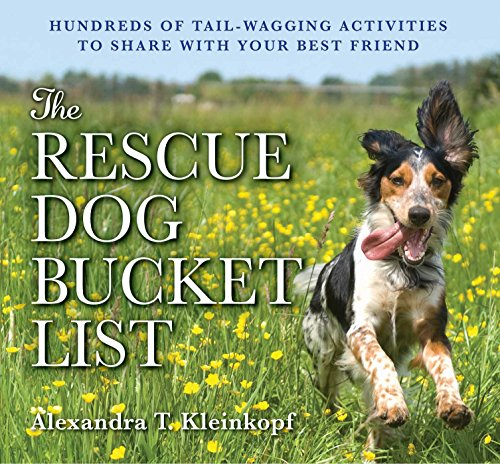 9781604336078: The Rescue Dog Bucket List