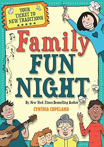 Family Fun Night: Second Edition