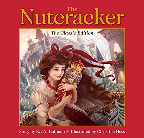 9781604336306: The Nutcracker (The Classic Edition)