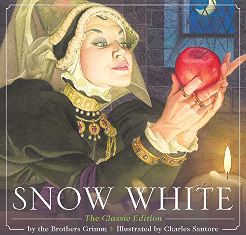 9781604338539: Snow White: The Classic Edition