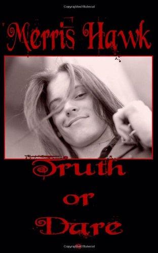 9781604358742: Truth or Dare: Ash Born Vampire Series: Book 1