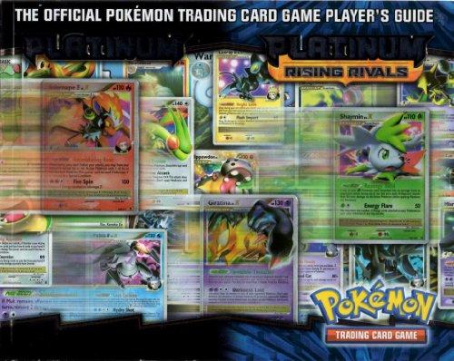 9781604380859: Pokemon TCG: Platinum Player's Guide