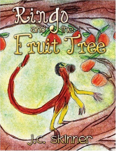 9781604410280: Ringo and the Fruit Tree