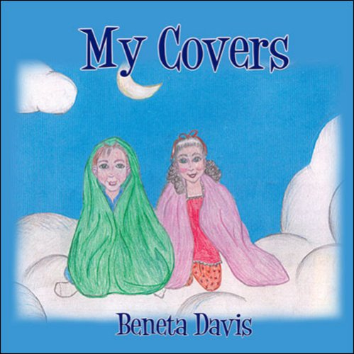 My Covers: Beneta Davis