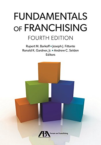 9781604420531: Fundamentals of Franchising