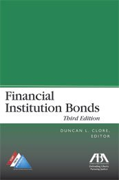 9781604422788: Financial Institution Bonds
