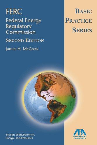 9781604425482: Basic Practice Series: FERC (Federal Energy Regulatory Committee)