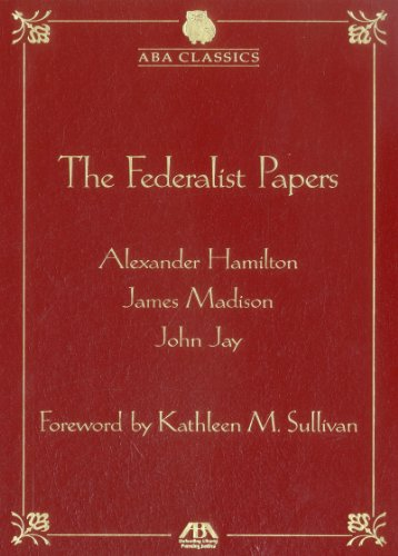 9781604427219: The Federalist Papers