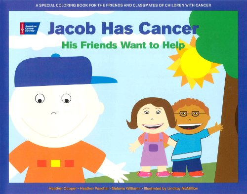9781604430127: Jacob Has Cancer: His Friends Want To Help